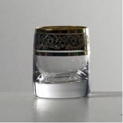 Стакан «Идеал» 060 мл; водка, ликер; панто платина