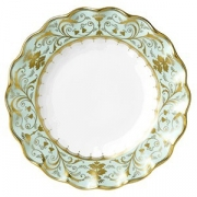 Тарелка десертная волнистая «Дарли Эбби»