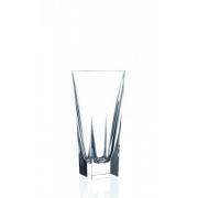 Набор 6 стаканов высоких 384мл «Фьюжн»