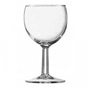 Бокал для вина «Баллон», стекло, 190мл, D=77,H=130мм