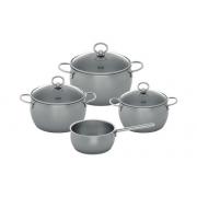 Набор посуды из 4-х предметов Fissler c+s royal