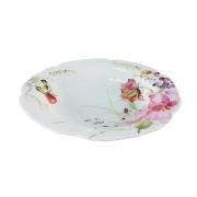 Набор из 2-х суповых тарелок Розанна