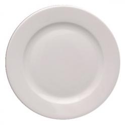 Тарелка мелк «Кашуб-хел» d=21см фарфор