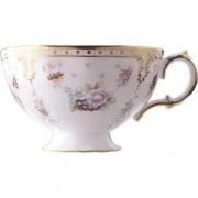 Чашка чайная D=9.5, H=6.5, L=11см