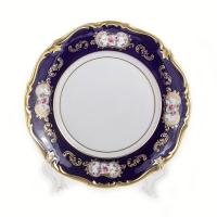 Набор глубоких тарелок 22 см. 6 шт. «Декор 8159 К»