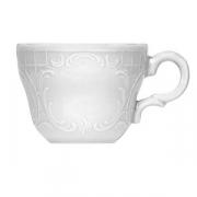 Чашка коф.высокая «Моцарт», фарфор, 90мл, белый