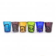 Набор стаканов 6 шт. «Мирхо»