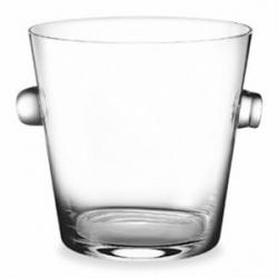 Емкость для льда d=23.5см, хр. стекло