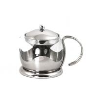 Чайник для заваривания чая 1,2 л Лотос