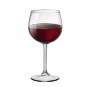 Бокал для вина «Ризерва», стекло, 480мл, прозр.