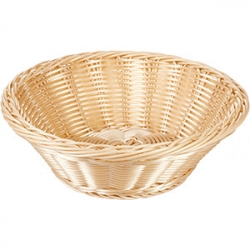 Корзина для хлеба плетен. d=25.5см