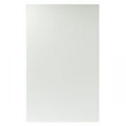 Доска раздел.53*32.5*2см,белая,пластик