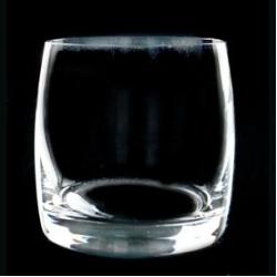 Набор стаканов 1/6 «Идеал» 230 мл; виски; гладкий; бесцветный
