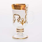 Набор чайных стаканов 200 мл. 6 шт. «Антик»