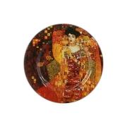 Тарелка Золотая Адель (Г. Климт)