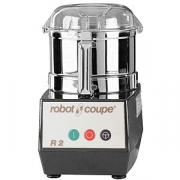 Куттер «Робот Купе» R2