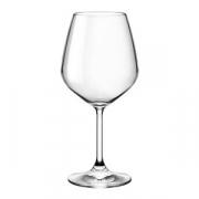 Бокал для вина «Ресторан», стекло, 425мл, D=62/82,H=215мм, прозр.