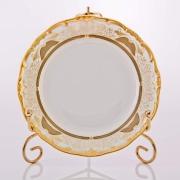 Набор тарелок 15 см. 6 шт. «Симфония Золотая»