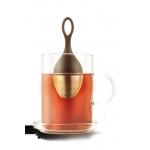 Ситечко для заваривания чая«Флоти» (FLOATEA) AdHoc  (зеленый)
