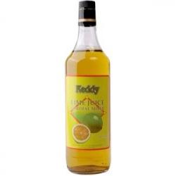 Напиток конц. «Лайм Джус» 1.0л «Кедди»