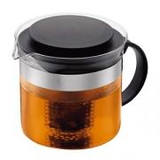 Чайник заварной с фильтром