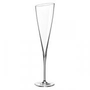 Бокал-флюте «Сагита»; хр.стекло; 160мл; D=58,H=240мм; прозр.
