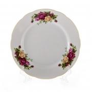 Набор тарелок 6шт.19см «Роза 8105100»