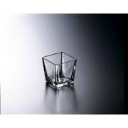 Подсвечник «Кубик«, размер (7,5*7,5/8) см