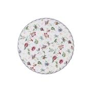 Тарелка «Букингем»  Диаметр 23 см