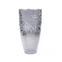 Ваза «PERSEUS» 20 см; синяя упаковка; кристалайт