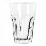 Хайбол «Гибралтар Твист», стекло, 290мл, D=83,H=120мм, прозр.