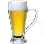 Кружка пивная «Baviera» 0.3л