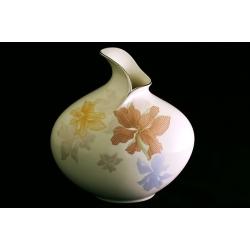 Ваза для цветов «Орхидея» 23 см