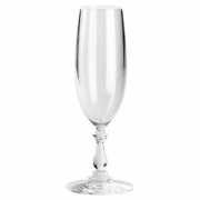 Бокал для шампанского Alessi DRESSED 230 мл.  (230мл.)