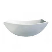 Салатник «Квадрато» белый 16*16см 450мл
