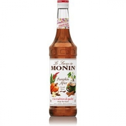 Сироп «Пряная тыква» «Монин»