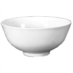 Салатник-чаша 12.5см фарфор