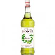 Сироп «Зел. лимон» 1.0л «Монин»