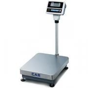 Весы электр. товарные CAS HD-150 150кг с адапт