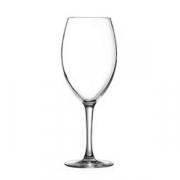 Бокал для вина «Малеа», стекло, 470мл, D=65/85,H=225мм, прозр.