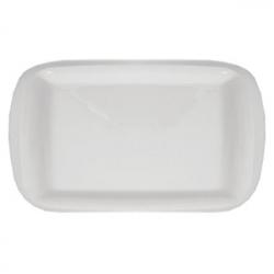 Блюдо прямоуг «Скандиа» L=33см фарфор