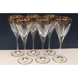 Бокалы для вина 6 шт.