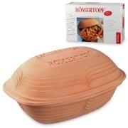 Емкость для запекания на 4 порции (2,5 кг мяса)