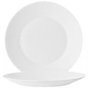 Тарелка «Ресторан» d=25.4см