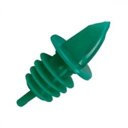 Гейзер пластмас. зеленый 12 шт.