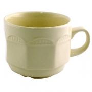 Чашка чайная «Айвори Монте Карло»