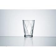 Набор стаканов «Джой» 4 шт 360 мл