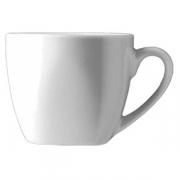 Чашка коф «Сквэа«80 мл фарфор