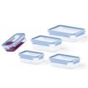 Набор контейнеров «Клип-Клос» (CLIP-CLOSE) Emsa
