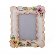 Рамка «Цветы» 30x25x5 см